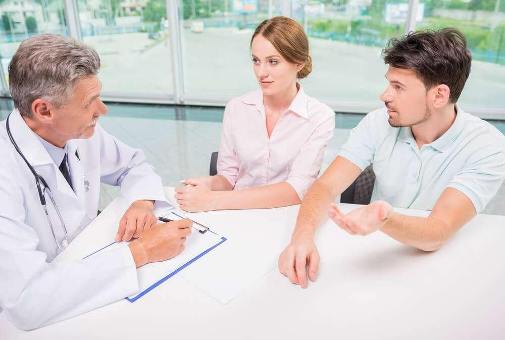 Infertilidade masculina e feminina: como isso afeta a vida do casal?