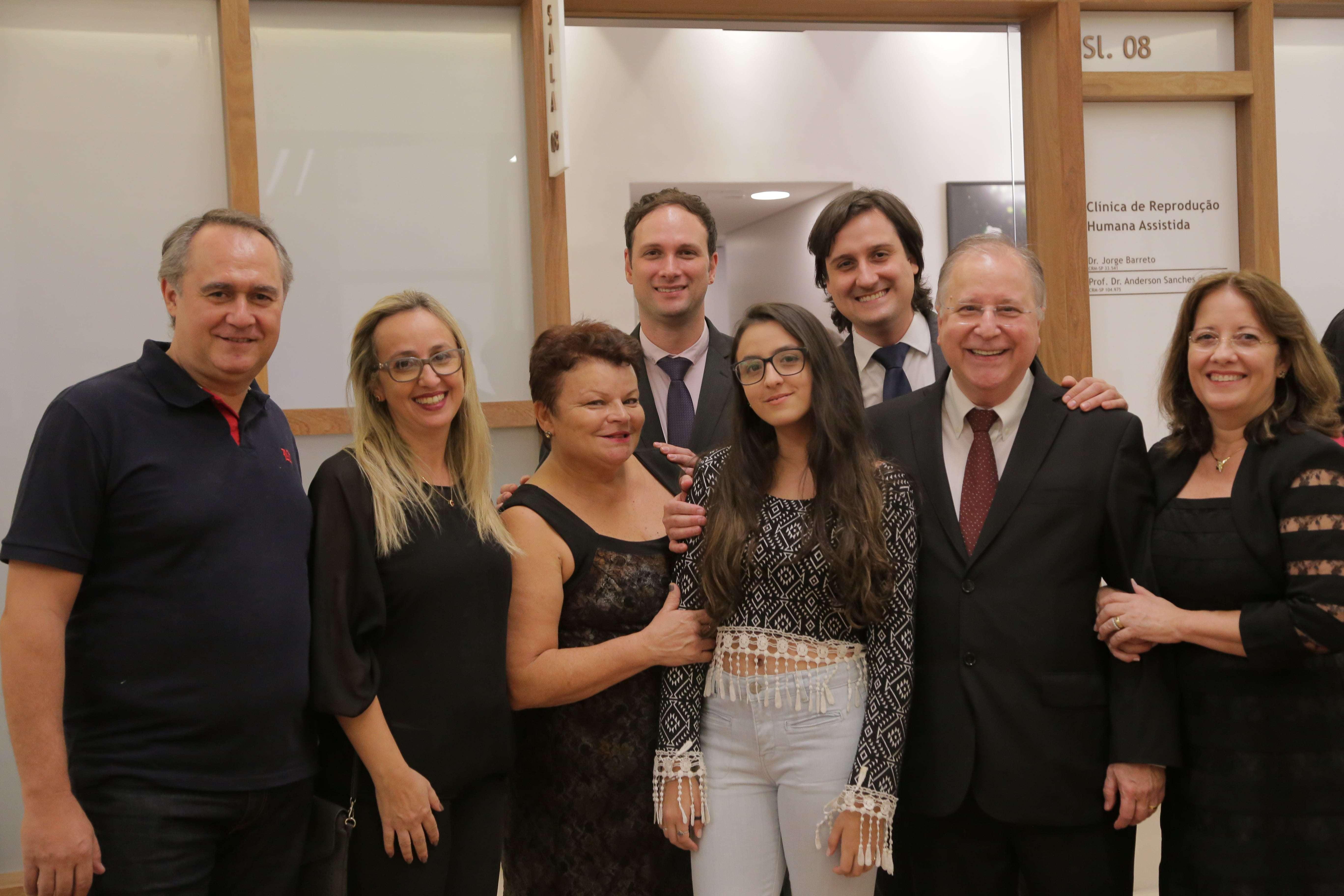 Nova sede do CEFERP reúne amigos e parceiros em coquetel de inauguração