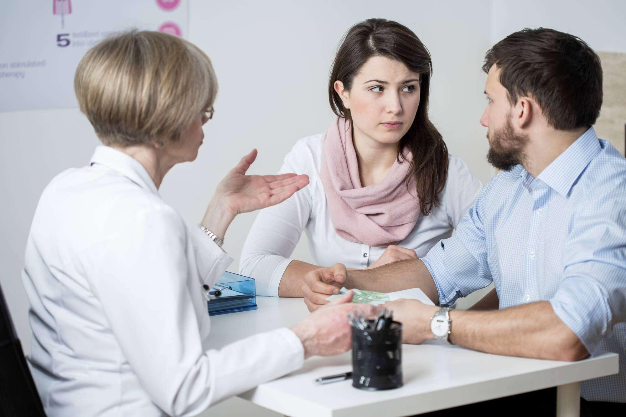 7 sinais que podem indicar problemas de fertilidade