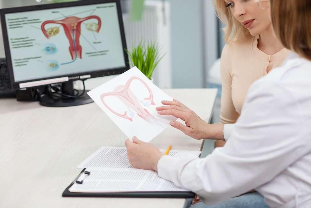 Qual a relação entre adenomiose e infertilidade?