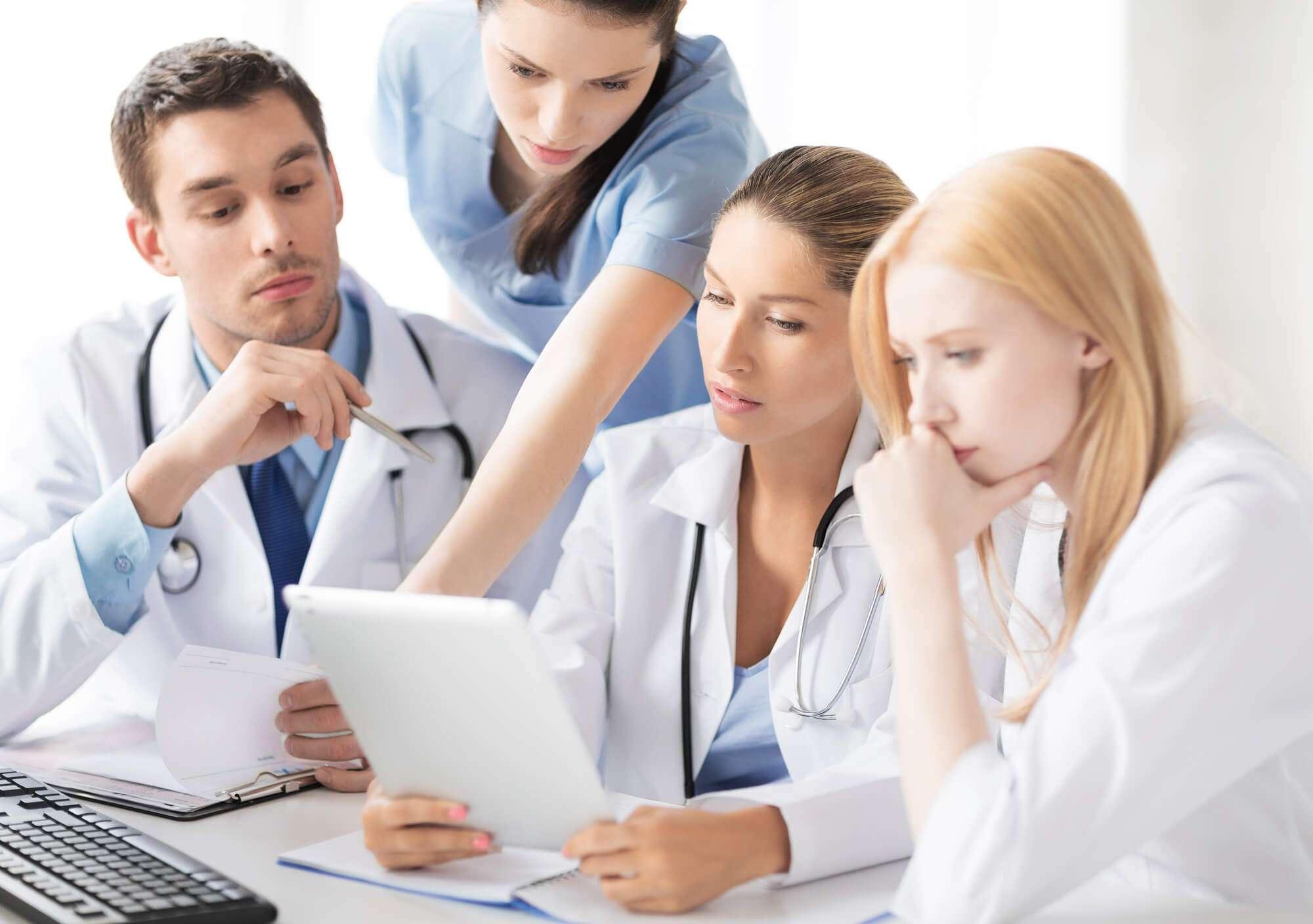 Reprodução humana: a importância da qualificação da equipe médica