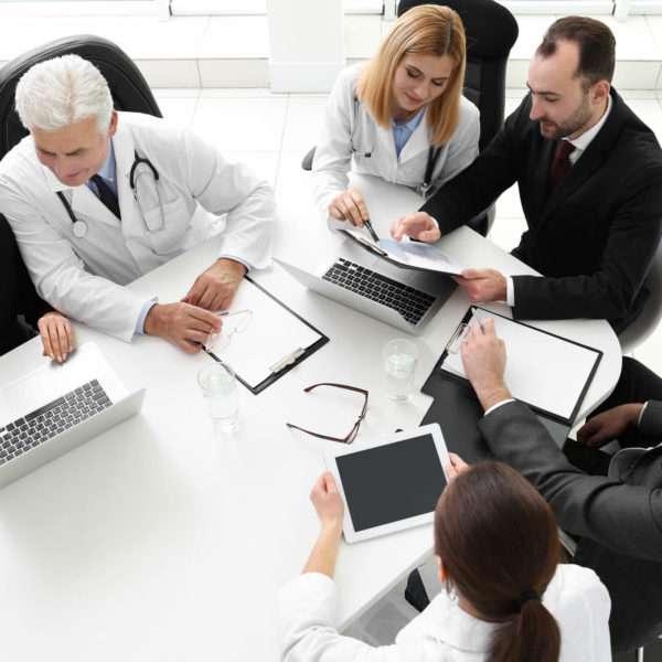 Normas de segurança para clínicas