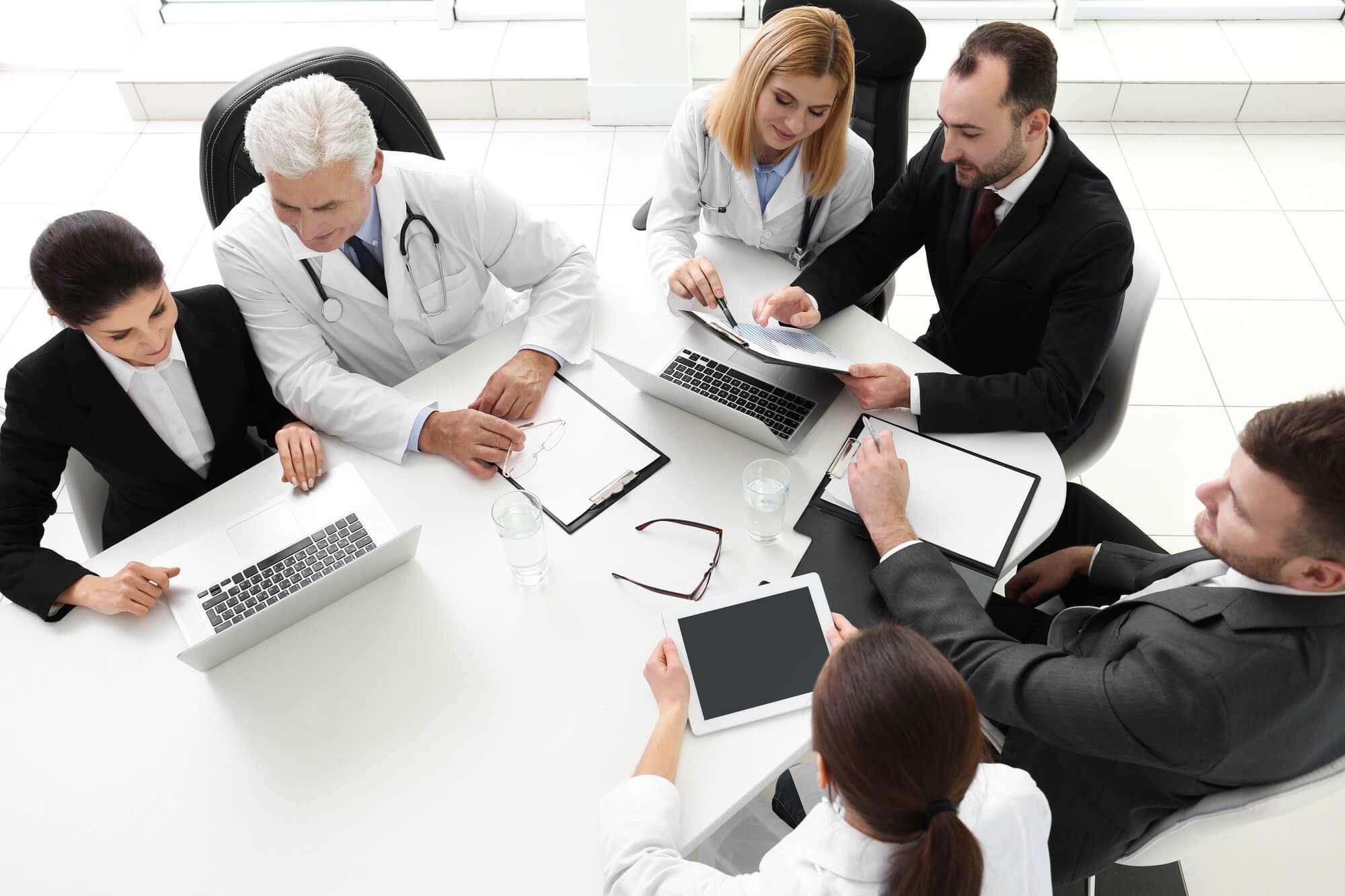 Normas de segurança para clínicas: padrão exigido pelos órgãos de regulamentação