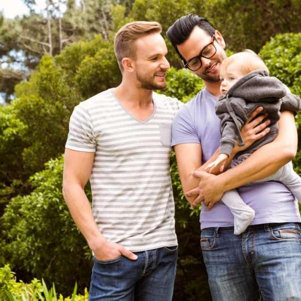 Gravidez homoafetiva masculina