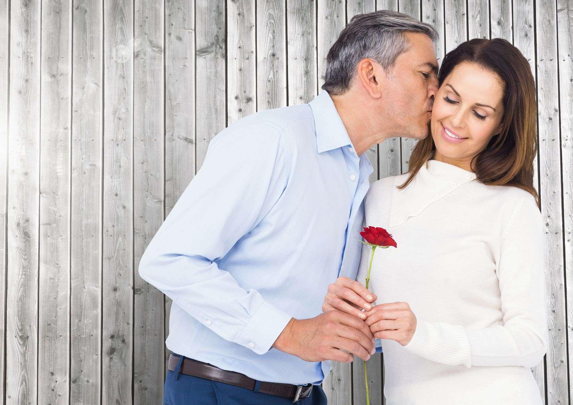 Como a idade afeta a fertilidade masculina?