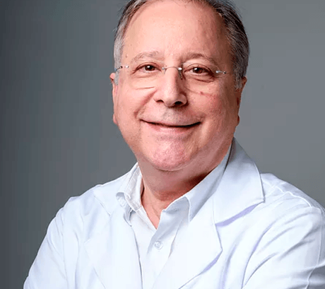 Dr. Jorge Barreto