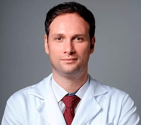 Prof. Dr. Anderson Melo