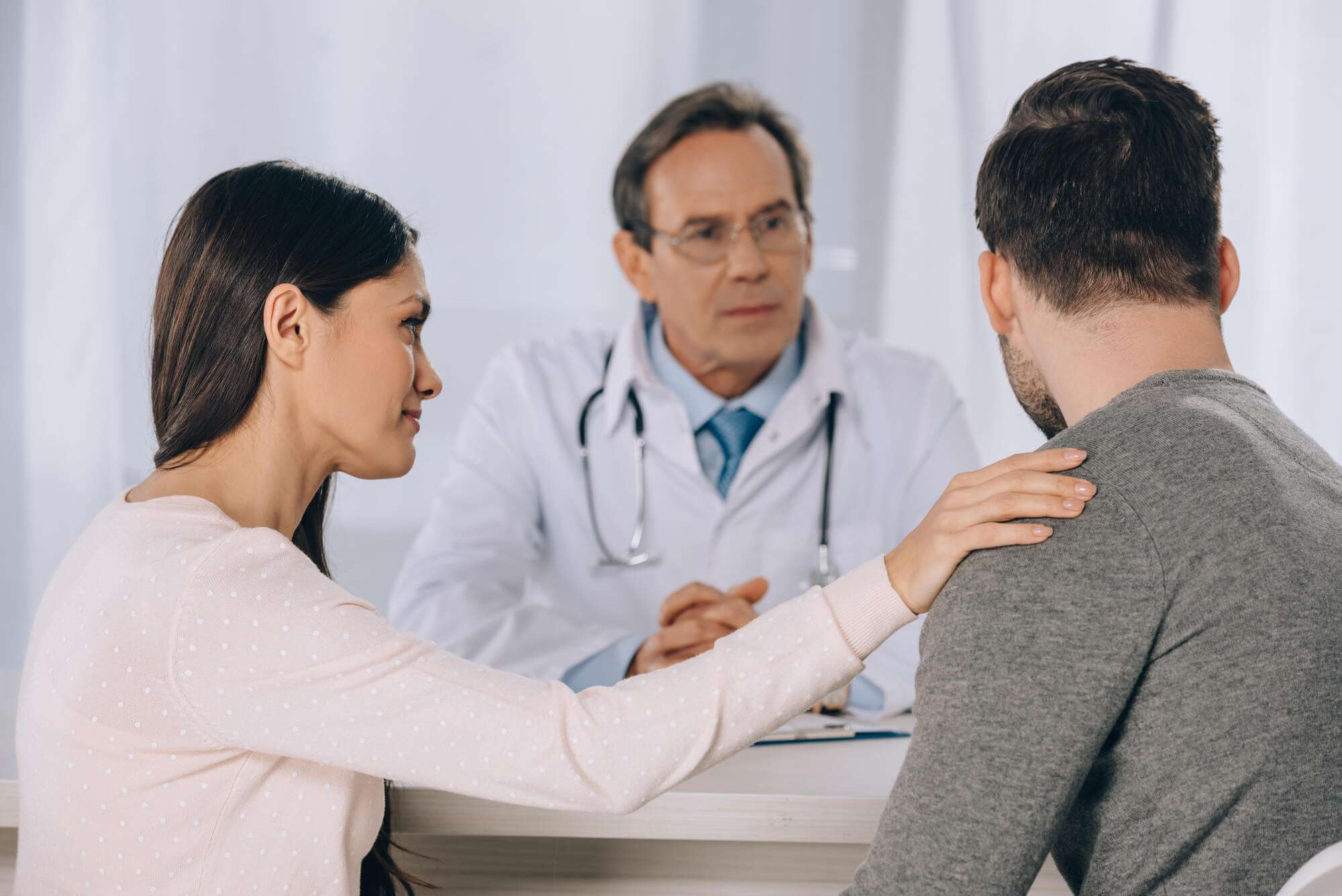 Espermograma alterado pode engravidar? Tire aqui as suas dúvidas!