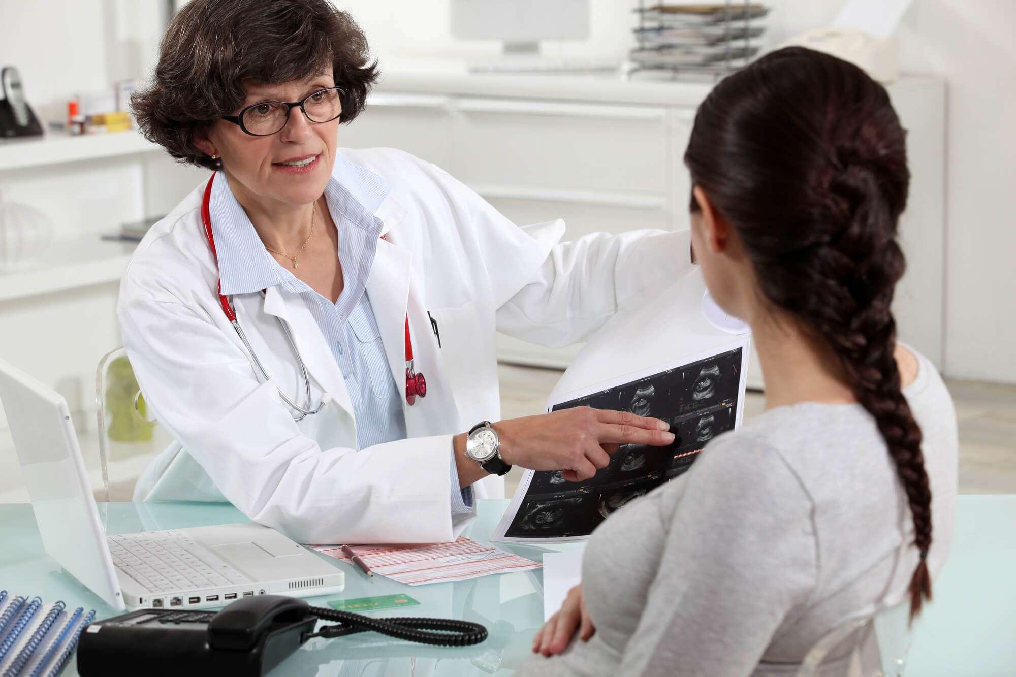 Mioma uterino pode ser obstáculo para a gravidez?
