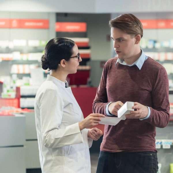 teste de fertilidade masculina de farmácia