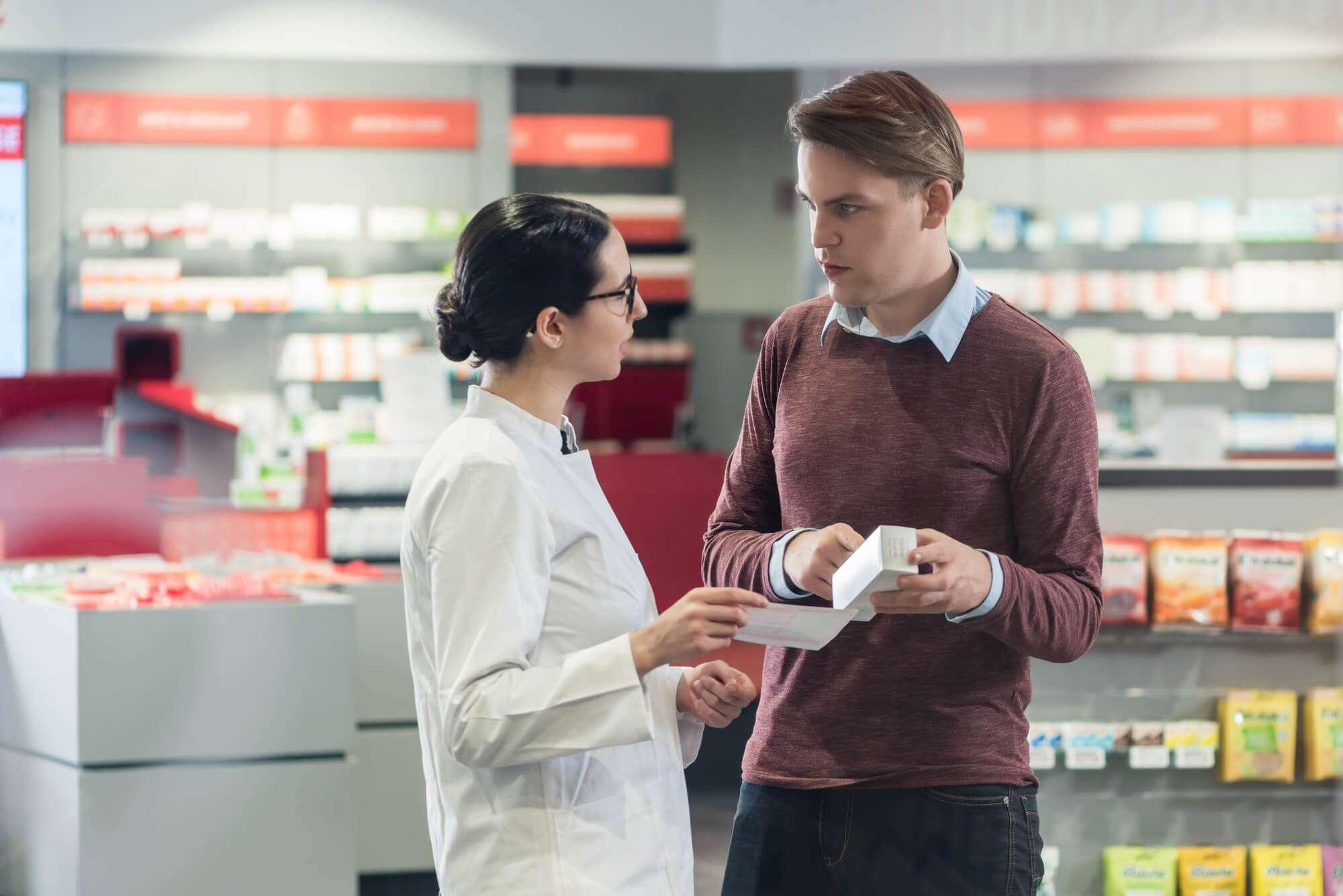 Teste de fertilidade masculina de farmácia é eficiente?