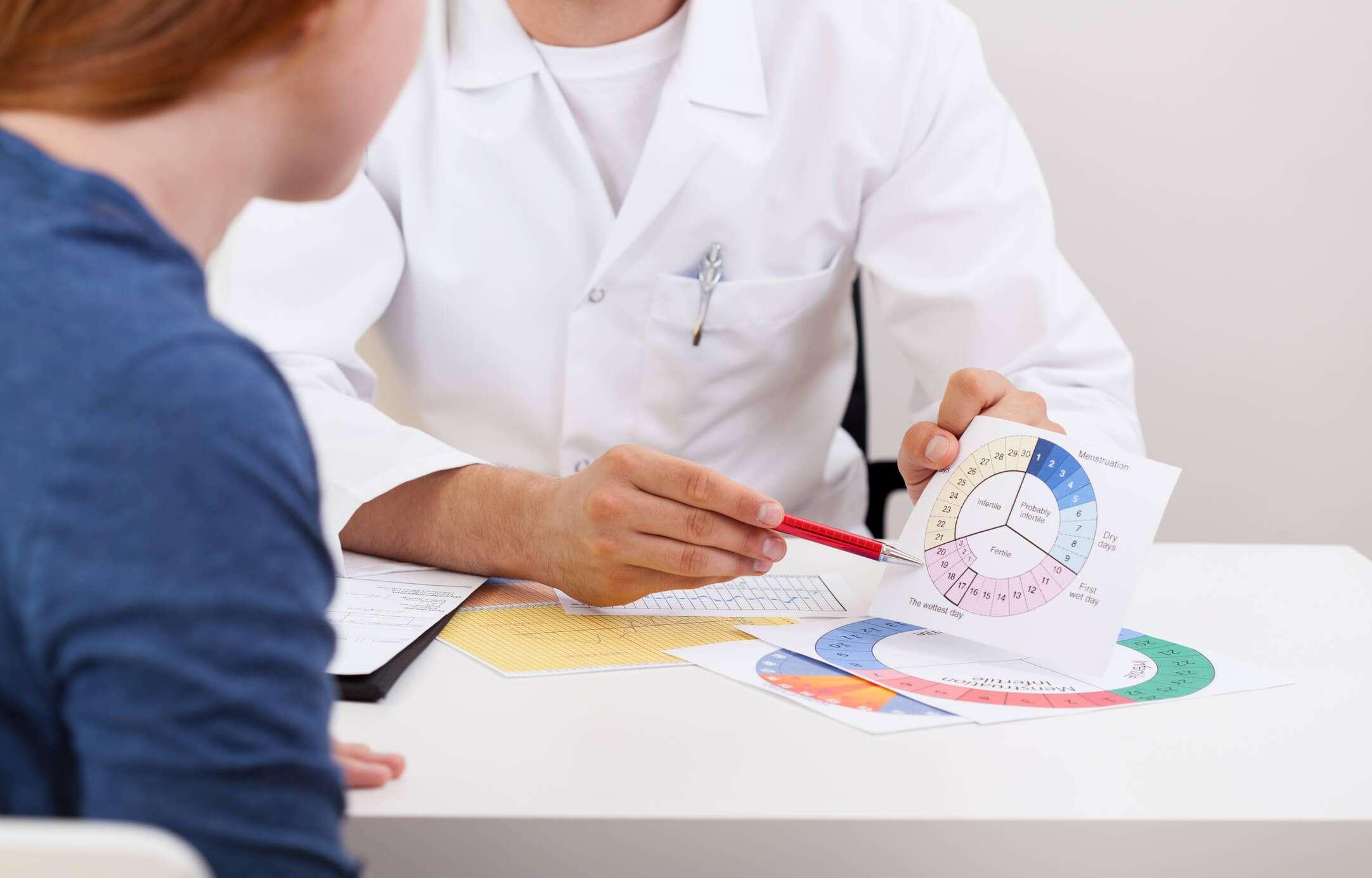 Calendário menstrual (tabelinha): entenda seu período fértil!