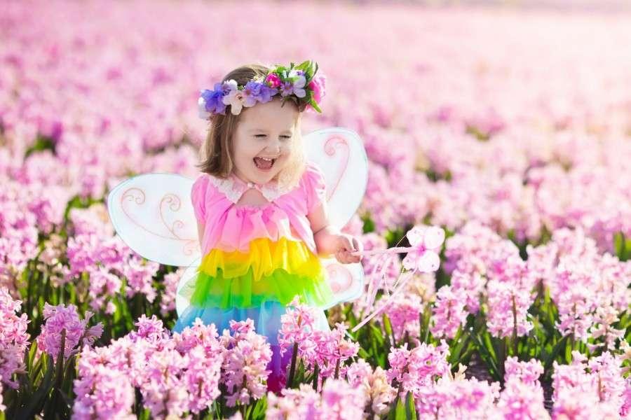 Bebê arco-íris: encontrei o pote de ouro depois da perda!