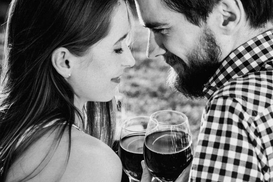 Queijo, vinho e amor! Foi assim que vencemos a Síndrome dos Ovários Policísticos!