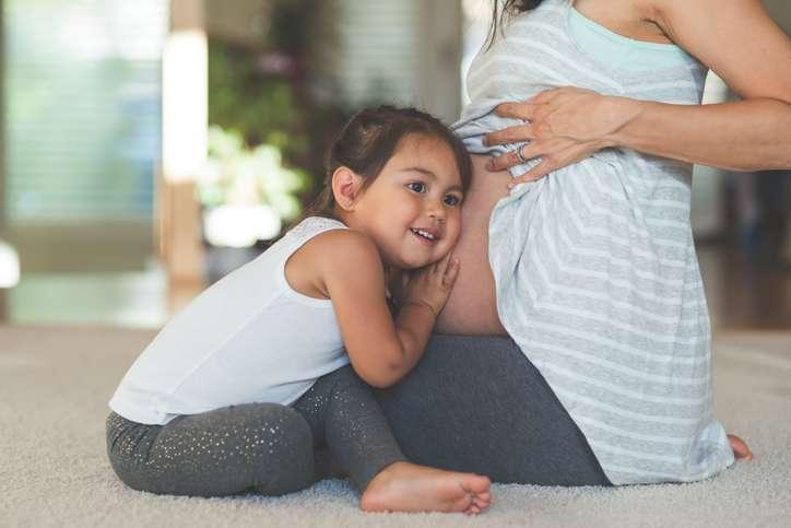 Gravidez pós-parto: quando é hora de engravidar de novo?