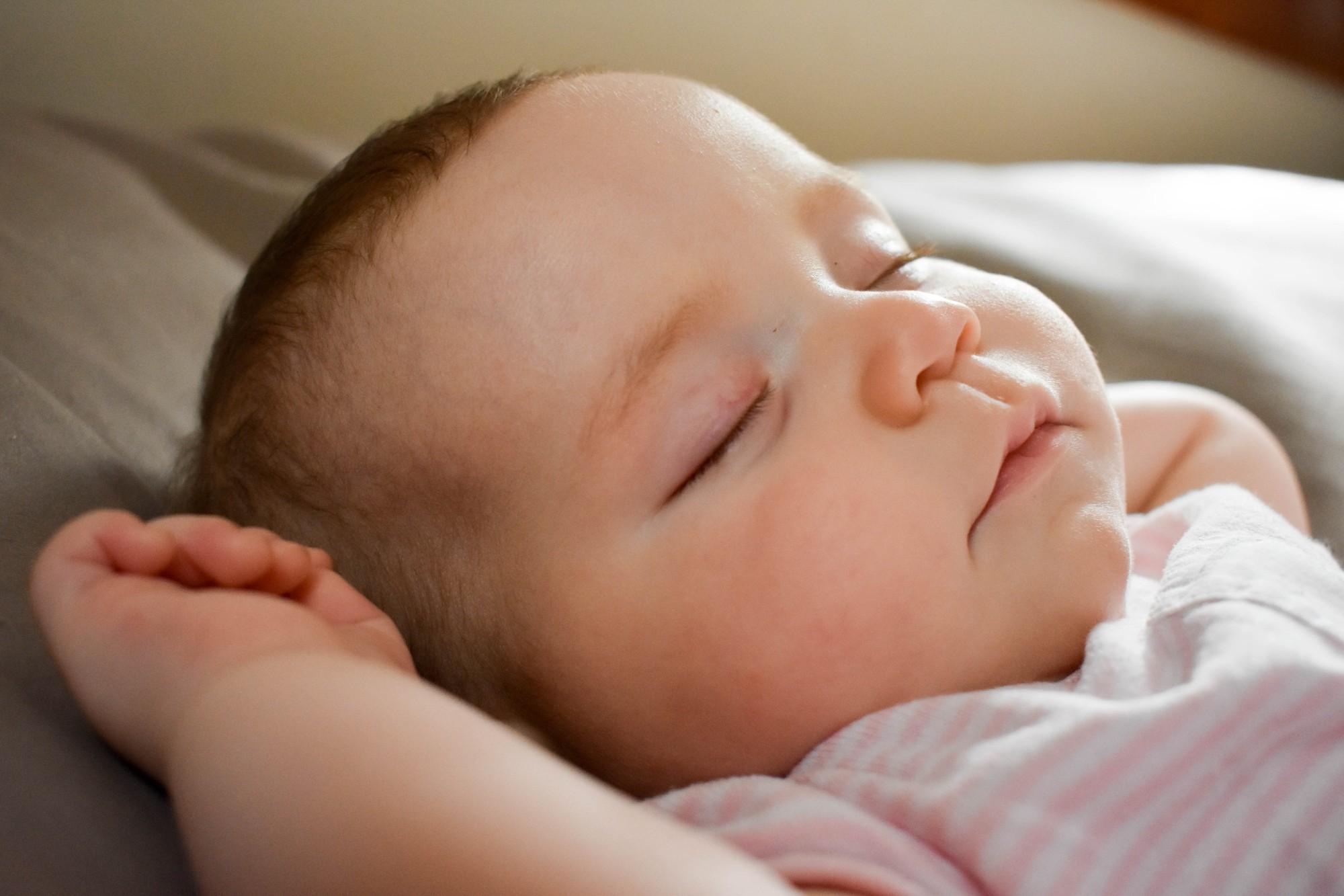 Bebê arco-íris: qual o seu forte e emocionante significado?