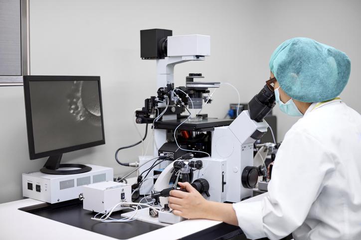 O que é biopsia embrionária? Saiba como funciona e sua importância